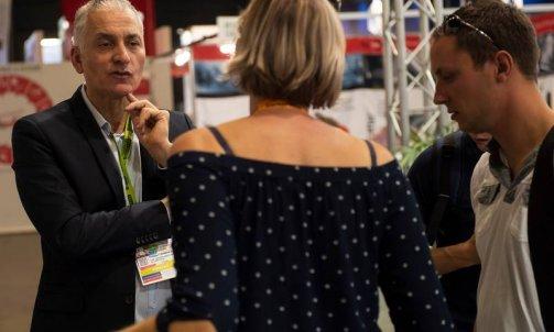 CCSST photo d'événement à Lyon